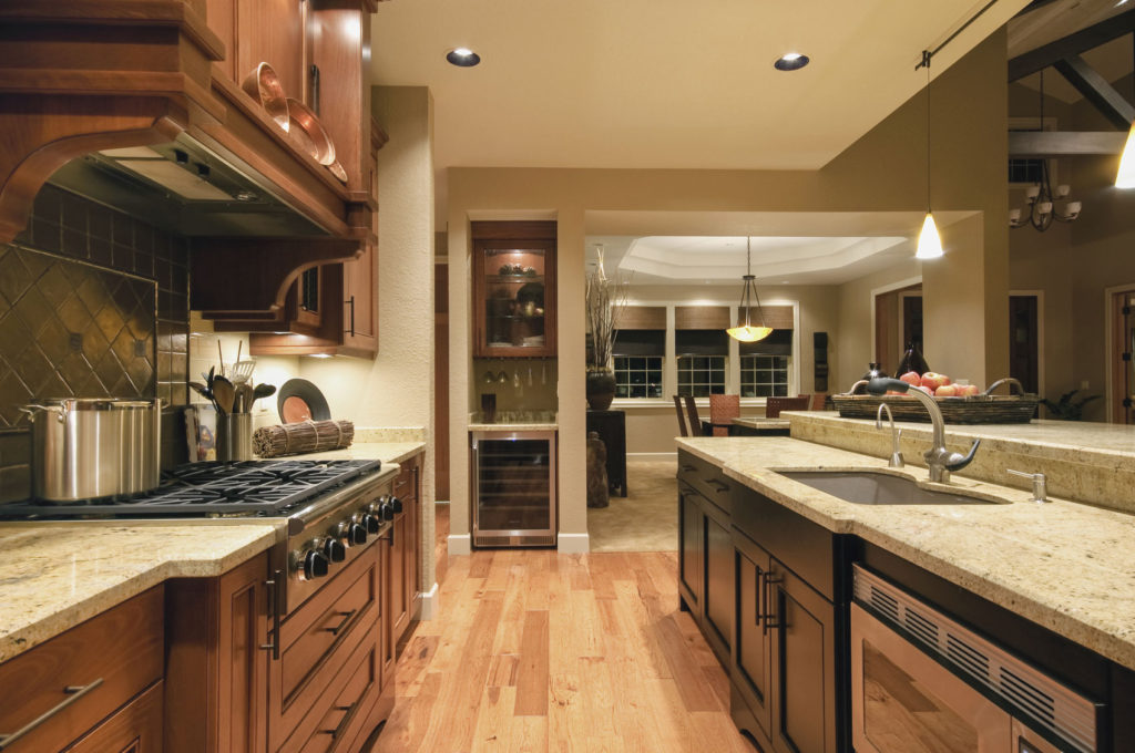 new kitchen remodeling arlington heights